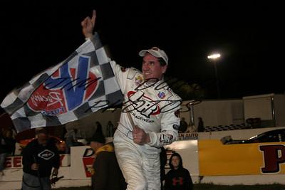 World Series of Asphalt Racing New Smyrna 2/6/2010