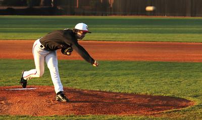 Baseball Weekend v St John's