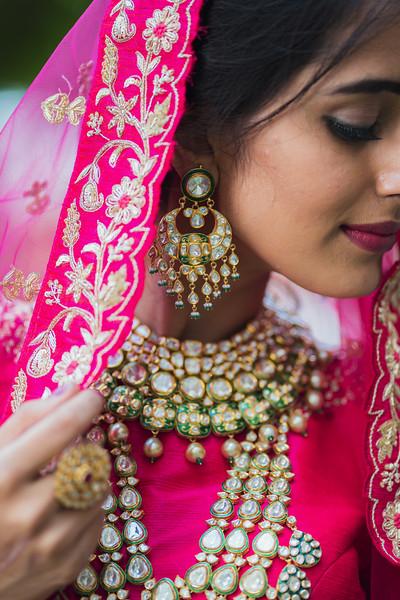 GCS x Ahinsa Jewellry : Bridal Shoot