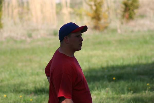 Prep Baseball vs. Benedictine