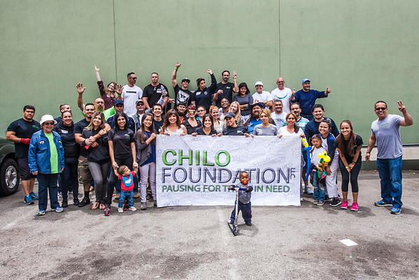 Chilo Foundation http://www.chilofoundationca.org     Downloads are free, but please consider making a donation to the Chilo foundation.