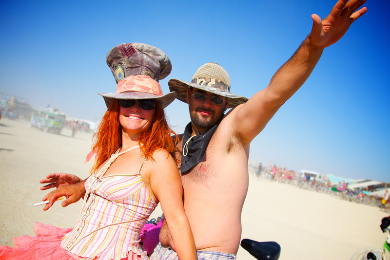 Burning Man 2011 15
