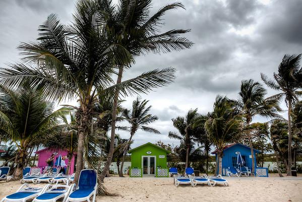 Princess Cay -  Eleuthera, Bahamas