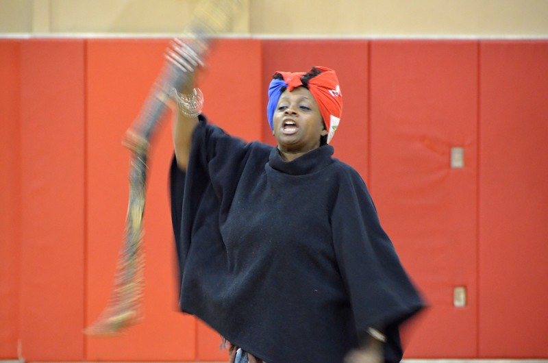 """""""Harriet Tubman"""""""