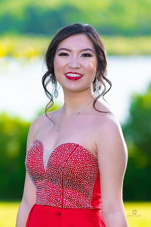 Clear Brook High School Prom 2018 Highlights