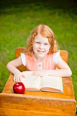 Emma (Back to School)