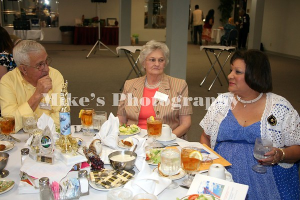 ABWA Banquet 2008