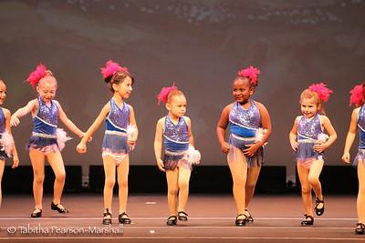 2015 A&E Dance Recital Broadway Babies