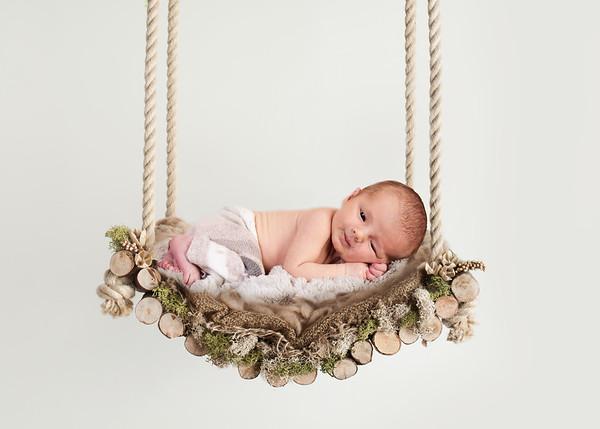 Nolan Newborn 2018