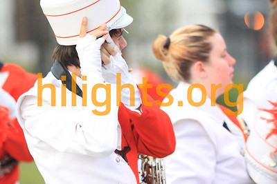 Band competition 10-19