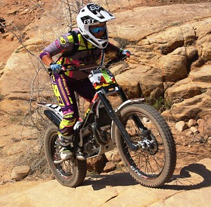 NMTA Trials Event and Camp at San Ysidro Trials Area  April 10-11, 2021