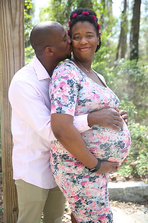 wanona maternity shoot