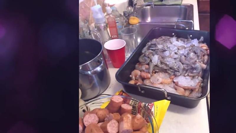 Mijiza's 1st Annual Crawfish Boil 2016