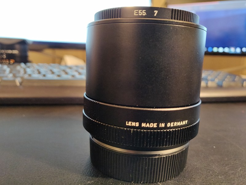 Leica 100mm 4 Macro-Elmar-R - Serial 2982099 003.jpg