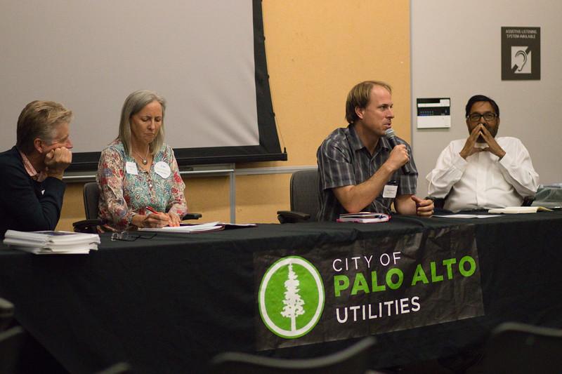 Bay Area Electrification Expo 2019