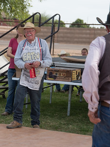 Chandler Tenth  Annual Chuck Wagon Cook-Off 2019