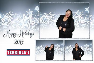Terribles 2019