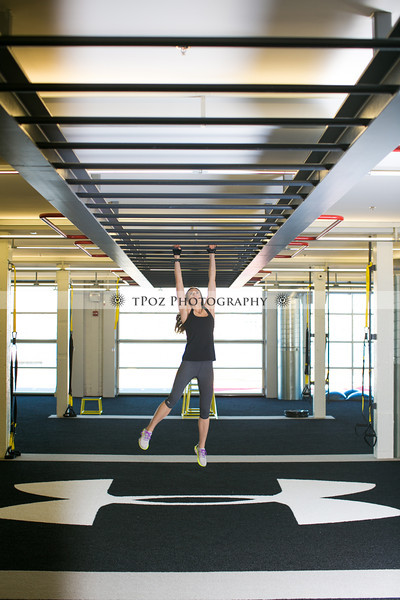 Heather Hatfield - fitness pix