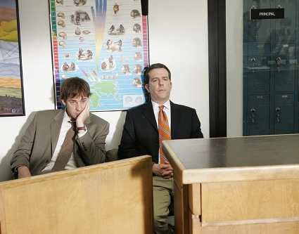 The Office Product Recall Ed Helms John Krasinski