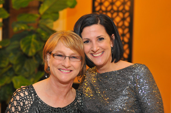 PSCU Financial Services 2012 Holiday Party