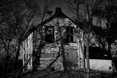 Black & White Captures