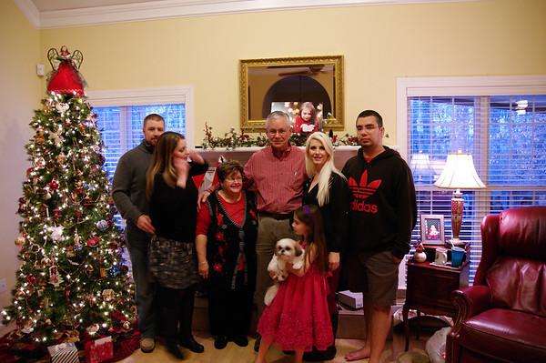2013-12-25 Christmas - R&M