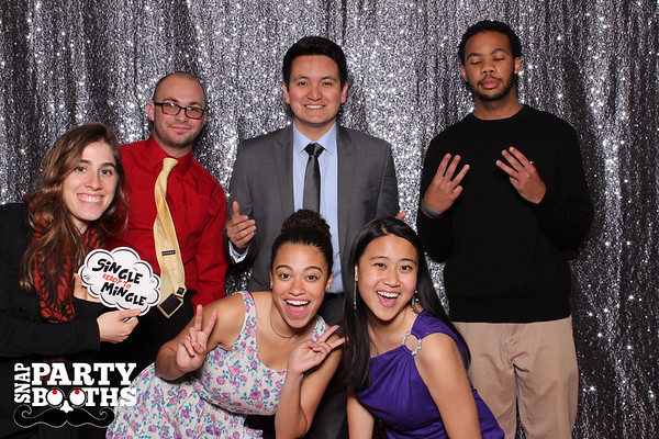 05-11-17 CHAS End of Yr Gala Photo Booth