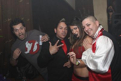 Floyds October 30, 2009