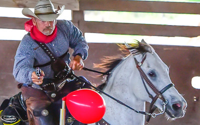 L Cross Equestrian Center