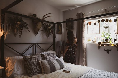 Turn Your Bedroom into the Ultimate Retreat