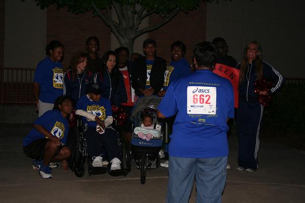 11th Annual William's Walk & Run 9/12/09 - Regina Osime
