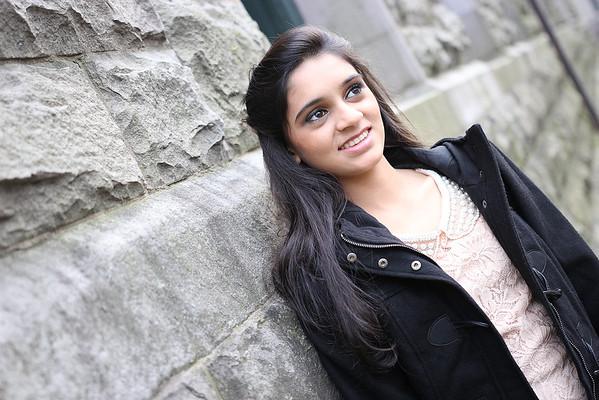Suhani's Sweet 16
