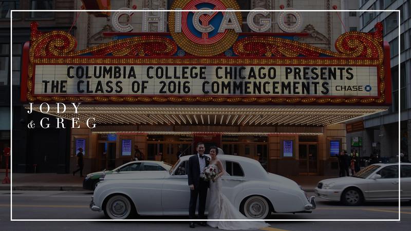 Greg + Judy: Wedding Same Day Edit @ Ovation - Chicago, IL