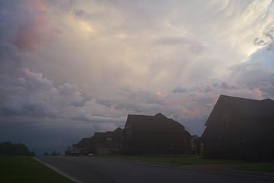 Tennessee Sky
