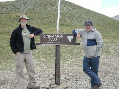 Best of Colorado Trip, August 2014