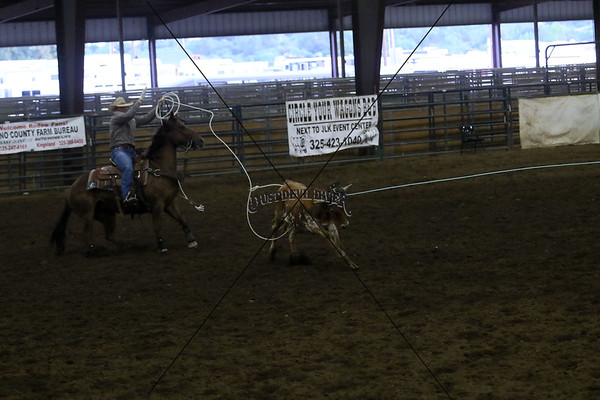 Thursday Nigh Slack Team Roping