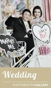 Wedding Online Gallery