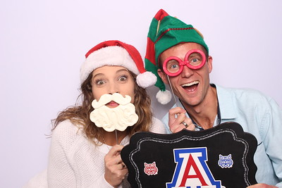 UA Athletics ICA Holiday Party 2019