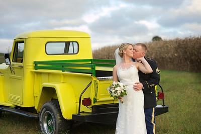 Katie & Joe's Wedding