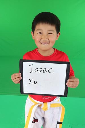 Isaac Xu