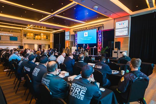 National Firefighter Cancer Symposium