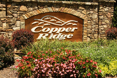 Copper Ridge Woodstock GA