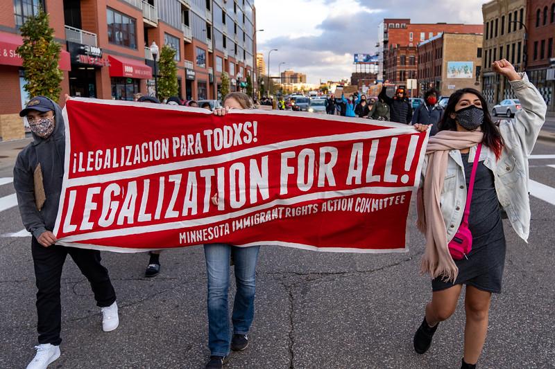 2020 10 14 MIRAC Protest DACA TPS DED Klobuchar Office-9.jpg