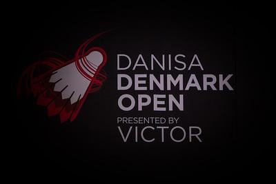 2019 Danisa Denmark Open
