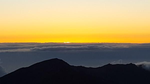 Maui -- April 22-29, 2017