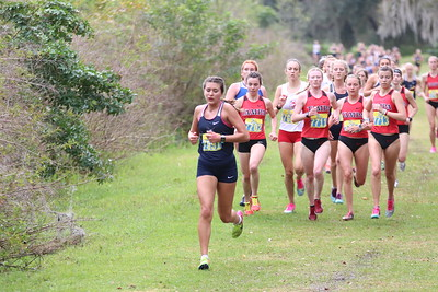 2020-21 Cross Country Pre-SSC Challenge