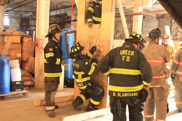 FDIC 2016 Hot Classes Tuesday
