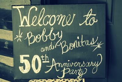 2015 Dempsey's  50th Wedding Anniversary
