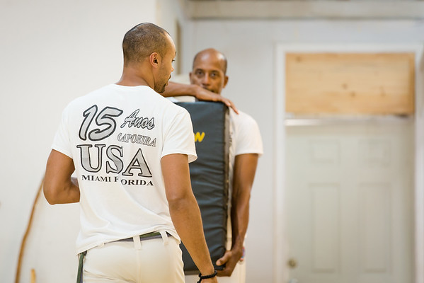 Capoeira Academy of Gainesvile