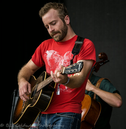 Trampled by Turtles - Forecastle 2014